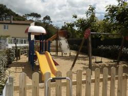 Sport activities Camping Saint Hubert - Talmont St Hilaire