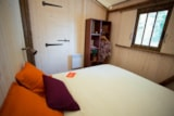 Rental - Hut Lodge Bali - Camping Moulin de Chaules
