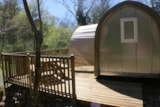 Rental - CocoSweet - Camping Moulin de Chaules