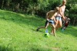 Sport activities Camping Moulin de Chaules - Saint Constant