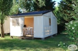 Rental - Tit'home 2 Bedrooms 20,8 M² < 7 Years - Camping Les Mizottes