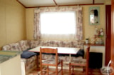Rental - Mobile-home CONFORT 2 bedrooms 25-28 m² 7-12 years - Camping Les Mizottes