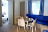 Rental - Mobile-home PREMIUM 3 rooms 30-31 m² < 7 years - Camping Les Mizottes