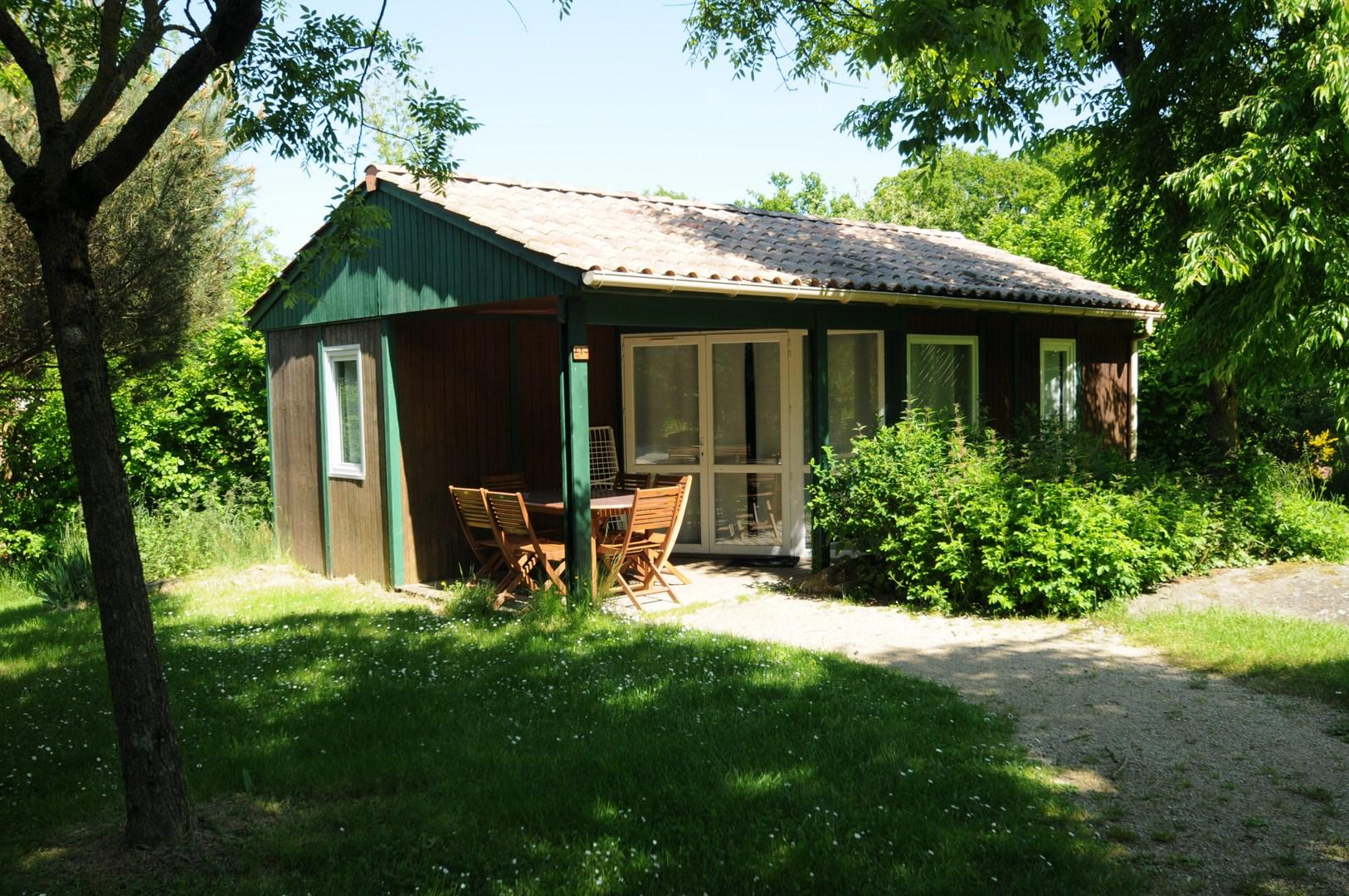 Cottage Rêve- 35m²