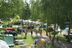 Establishment Camping Walsdorf - Walsdorf