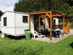 Mobile home  - 3 bedrooms