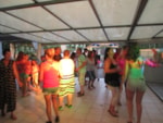 Entertainment organised Camping Moncalm - Angles