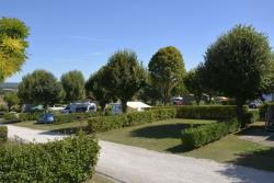 Pitch - Pitch Caravan Or Camping-Car + Car - Camping Montmorency
