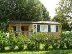 Mobil-Home Louisiane Pacifique