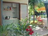 Pitch - Pitch Gold Car + Tent Or Caravan Or Camping-Car + Electricity 16A - 90/100 M² - Tahiti Camping & Thermae Bungalow Park