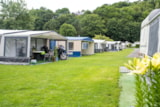 Pitch - Pitch - Camping Floreal La Roche en Ardenne 1