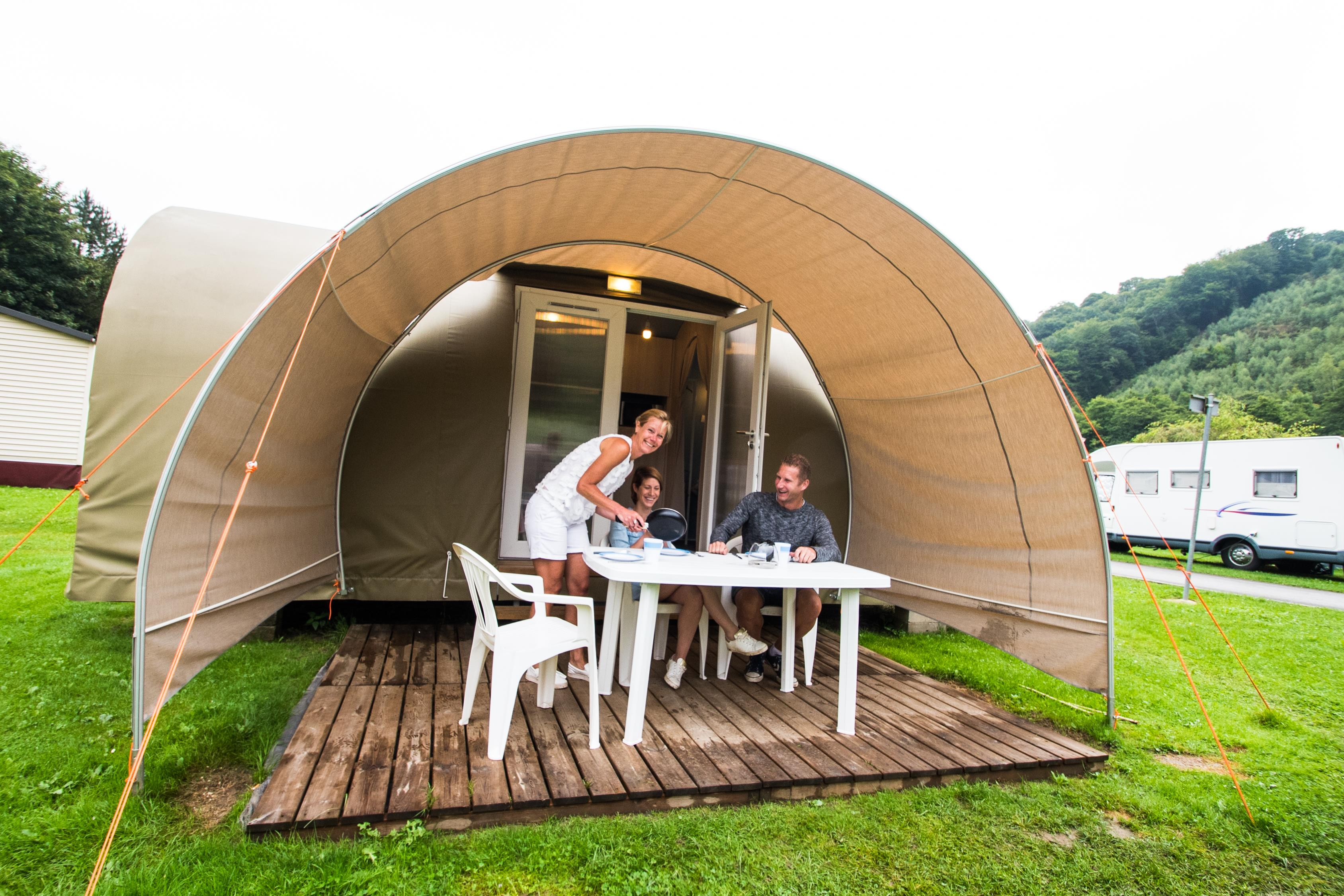 Coco Sweet Tent