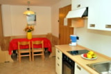Huuraccommodaties - Appartement 50 mq - Dolomiti Camping Village