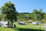 Pitch - Pitch for hikers, cyclists and motorcyclists - Camping-Park KAUL