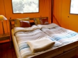 Rental - SAFARI TENT GLAMPING LODGE - Camping-Park KAUL