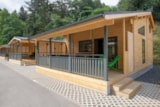 Rental - Chalet Ardenne Family Duplex 10 - Camping-Park KAUL