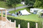 Establishment Camping-Park Kaul - Wiltz