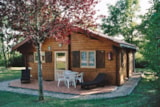 Rental - Sympathique - Camping Sites et Paysages FONTAINE DU ROC