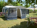 Pitch - Camping Pitch - Camping FONTAINE DU ROC