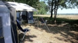 Rental - DONE TENT - Camping FONTAINE DU ROC