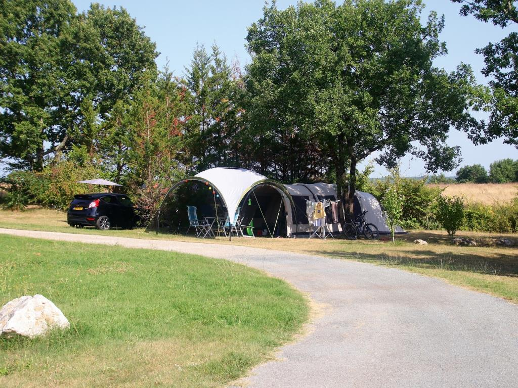 Camping Sites et Paysages FONTAINE DU ROC