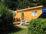 Rental - Mobile Home - Seecamping Zell am Wallersee