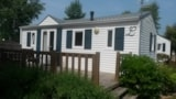 Rental - Mobil-home ZEN ( 3 bedroom) - Camping Haliotis