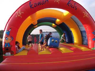 Sport activities Camping Haliotis - PONTORSON