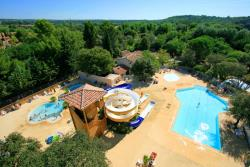 Establishment Capfun - Camping Gorges Du Gardon - Vers-Pont-Du-Gard