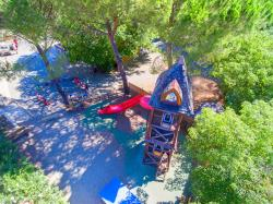 Leisure Activities Capfun - Camping Gorges Du Gardon - Vers-Pont-Du-Gard
