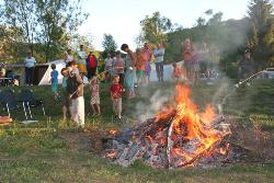 Leisure Activities Camping du Rivage - Wallendorf-Pont