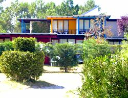 Huuraccommodaties - Appartement - Capfun - Camping Le Roumingue