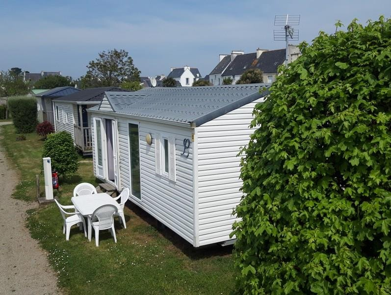 Mobile-home ECO 30m² (2 bedrooms) - without terrace