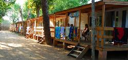 Locatifs - MobilHome - Camping Vall d'Or