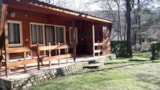 Rental - Chalet in Nature - Camping des Drouilhèdes