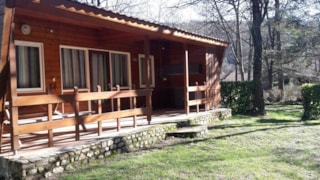 Chalet In Nature
