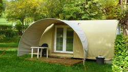 Rental - TENT COCO SWEET - Camping Le Céou