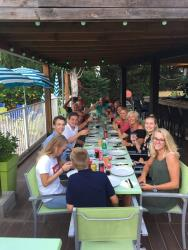 Services Camping Les Lauriers Roses - Saint Aygulf