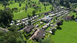 Emplacement - Emplacement -Maxi Komfort - Camping Vitznau