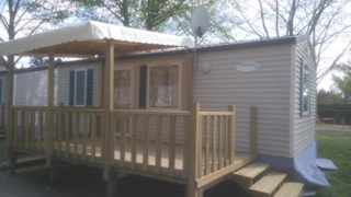 Mobile-Home Privilege (2 Bedrooms)