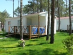 Camping Orbitur Vagueira