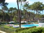 Camping Orbitur Viana do Castelo