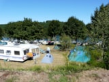 Pitch - Pitch Standard - Camping SOLEIL LEVANT