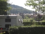 Establishment Camping ROC DE L'ARCHE - ESPALION