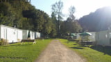Rental - Mobile-Home - Camping Simmerschmelz