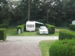 Camping International De La Hallerais - Taden