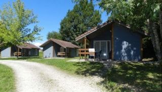Chalet Adapted To The People With Reduced Mobility