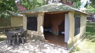 Mayotte Lodge 2 Bedrooms - Without Toilet Blocks