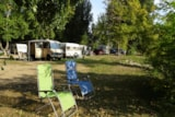 Pitch - Package: Pitch + car + tent or caravan - Camping LARRIBAL