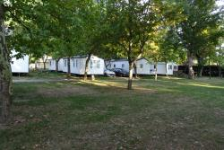 Mobil-home 32m² - 2 chambres